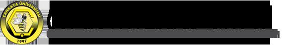 Çankaya Üniversitesi Uzaktan Eğitim Logo